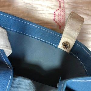 Vintage Bags - True vintage Alaska tote bag